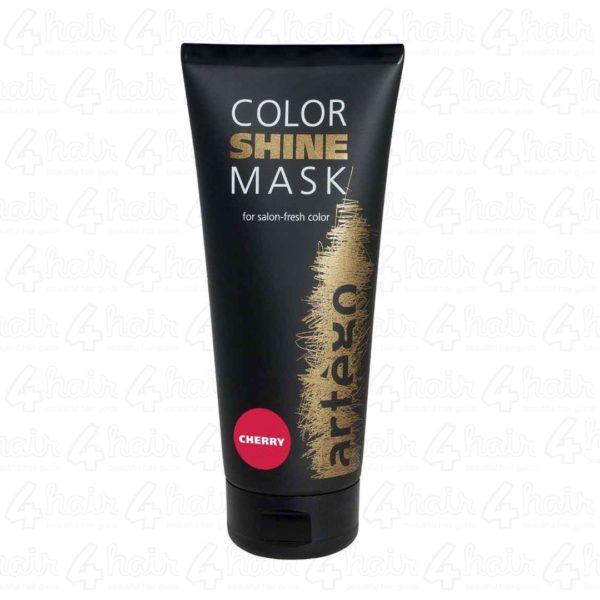Профессиональная маска - Color Shine Mask (CHERRY)