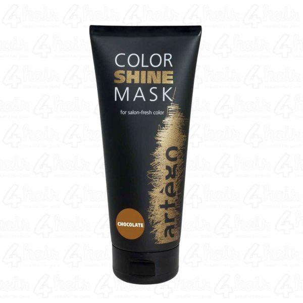 Профессиональная маска - Color Shine Mask (CHOCOLATE)
