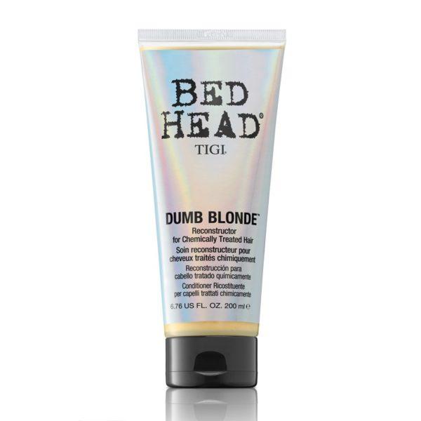 Кондиционер-маска TIGI BED HEAD DUMB BLONDE